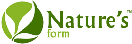 Nature's Form Logo